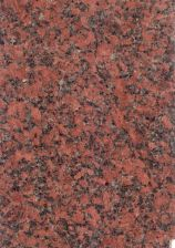 156 granit rojo
